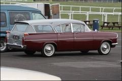 1960 Vauxhall Cresta Friary